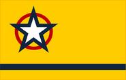 New Nebraska Flag on Facebook
