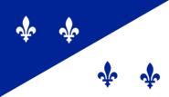 Quebec Flag Proposal 19