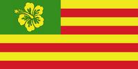 Flag of Hawaii 2