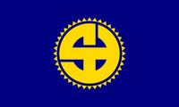 South Dakota New Flag 5