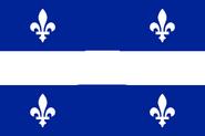 Quebec Flag Proposal 14