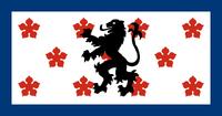US-WV flag proposal Hans 4