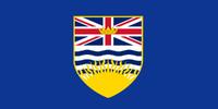 British Columbia flag proposal 2 (good quality)
