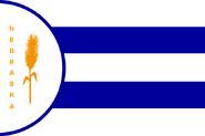 Proposed NE Flag Lord Grattan-Highlander