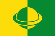 CO-CAL flag proposal Hans 1