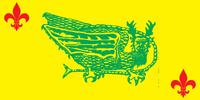 Illinois New Flag