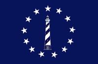 North Carolina - Blue