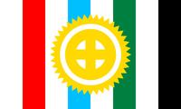 South Dakota New Flag 15
