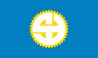 South Dakota New Flag 2