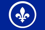 Quebec Flag Proposal 16
