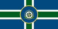 Minnesota State Flag 32 Star Proposal No 3 Designed By Stephen Richard Barlow 18 AuG 2014 at 1126hrs cst
