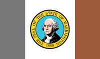 WA Flag Proposal TheSevenLeggedFallyDowner 2