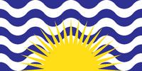British Columbia New Flag