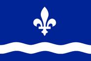Quebec Flag Proposal 31