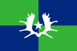 US-MI flag proposal Hans 3