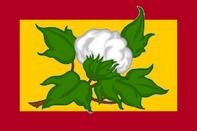 Proposal Flag of Alabama