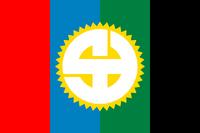 South Dakota New Flag 3