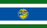 Oregon State Flag Proposal No 5 Designed By Stephen Richard Barlow 24 OCT 2014 at 1136hrs cst