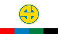 South Dakota New Flag 4