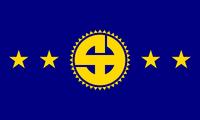 South Dakota New Flag 7