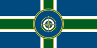 Minnesota State Flag 32 Star Proposal No 6 Designed By Stephen Richard Barlow 08 SEP 2014 at 1911hrs cst