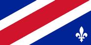 Quebec Flag Proposal 35