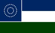 Nebraska State Flag Proposal No 1 Designed By Stephen Richard Barlow 20 OCT 2014 at 1733hrs cst