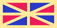 New Hampshire New Flag