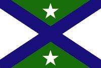 Alternate Michigan State Flag 5F