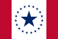 Hospitality Flag