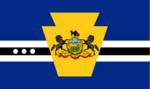 New Flag For PA
