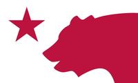 CA Flag Proposal Alternateuniversedesigns