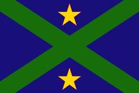 Alternate Michigan State Flag 4E
