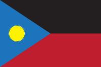 South Dakota New Flag 11