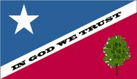 Mississippi Heritage flag 2