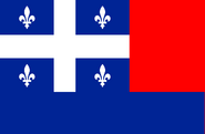 Quebec Flag Proposal 28