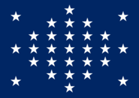 Iowa State Flag Proposal No 5 By Stephen Richard Barlow 05 OCT 2014 at 1107hrs cst