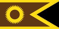 Kansas New Flag
