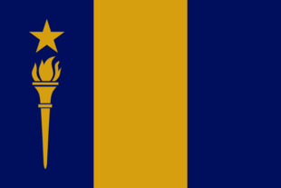 US-IN flag proposal Hans 1