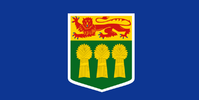 Saskatchewan flag proposal 2 (good quality)