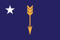 Massachusetts New Flag