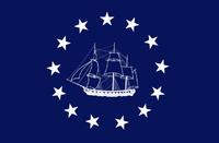 New Hampshire - Blue