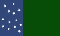 VT flag GreenMtBannerModern MINE SA