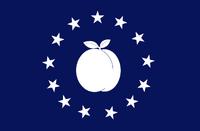 Georgia - Blue