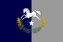 KY Flag Proposal Lord Grattan