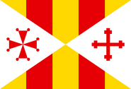 Calabria flag proposal CromosLux