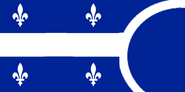 Quebec Flag Proposal 30