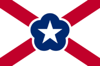 US-AL flag proposal Zmijugaloma (modified)