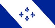 Quebec Flag Proposal 23
