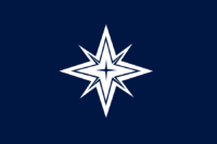 Minnesota 1 - Star of the North (based upon a design by NJI Media)
